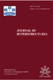 Journal of Hyperstructures