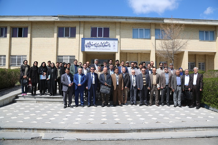 "The 2nd international congress on ""Mysticism in the works of Mowlana was held in UMA"
